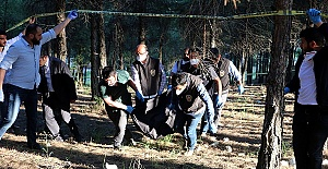 Kahramanmaraş#039;ta Etekli Video...
