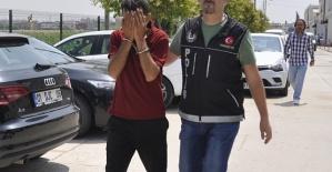 5 Torbacıdan Biri Tutuklandı