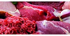Aşırı Kırmızı Et Tüketimi Erken Öldürebilir