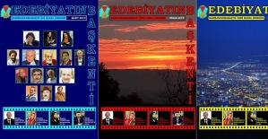 Edebiyat Diyarında Sanal Edebiyat Dergisi