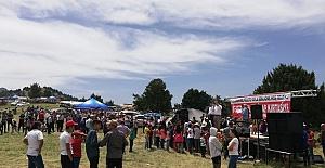 Helete Kiraz Festivali Düzenlendi