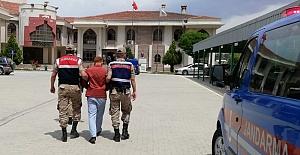 Kahramanmaraş'ta FETÖ Şüphelisi Yakalandı