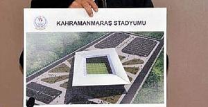 Kahramanmaraş'a Stat Yapılacak mı?