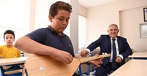 Onikişubat Yaz Okulları Kayıtları Başladı