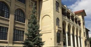 YÖK Üniversite Kontenjanlarını Açıkladı
