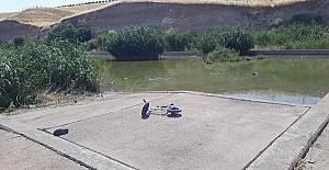 Atık Su Havuzuna Düşen Çocuk Öldü