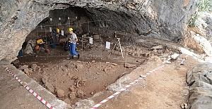 Mağarada Yeni Dönem Kazıları Başladı