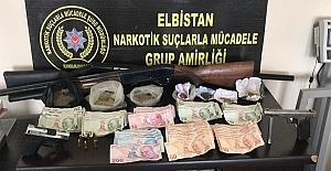 Operasyonda 11 Gözaltı