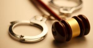 Son 1 Ayda 220 Kişi Tutuklandı