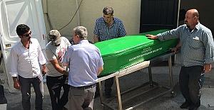 Ahırda Bulundu Hastanede Öldü