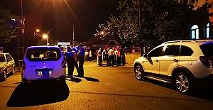 Ailelerin Kavgasında 5 Kişi Yaralandı