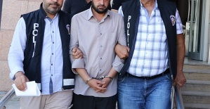 Doğum Yapan Eşini Bıçaklayan Kişi Tutuklandı
