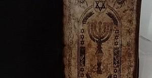 El Yazması Kitap Ele Geçirildi