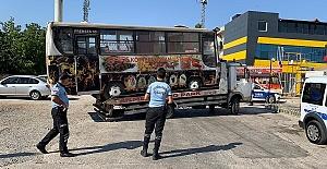 Kaçak Köftecilere Yasak