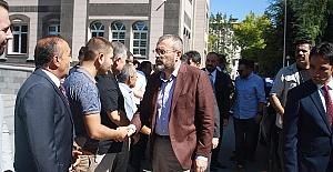 'Siyasetin Asli Görevi Şehre Hizmet...