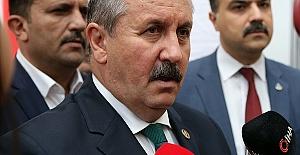 Destici HDP'nin Kapatılmasını İstedi