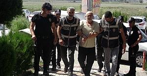 Eski Eşini Öldüren Kişi Tutuklandı