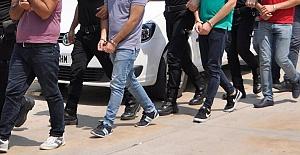İstismar Provokasyonunda 113 Gözaltı