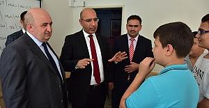 Kahramanmaraş'ta 300 Bin Öğrenci Derse Başladı
