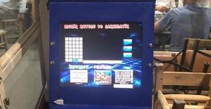 Oyun Makinesi Ele Geçirildi