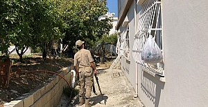 Silahlı Saldırıda 3 Ölü 3 Yaralı