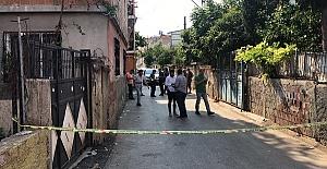 Sokakta Tabancayla Öldürüldü