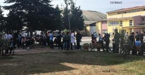 Kahramanmaraş'ta Binalar Boşaltılıyor
