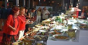 Lezzet Festivali Gala Gecesi