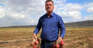 Müdürlüğü Bıraktı Çiftçilik Yapıyor