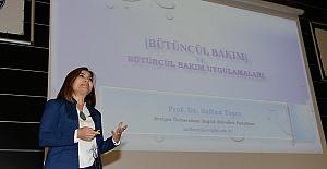 Sağlık Bilimleri Akademik Yılı Açılışı