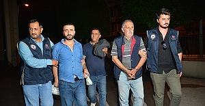 Terör Propagandasına 3 Tutuklama