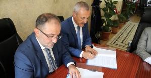 Türk Okçuluğu Protokolü İmzaladı