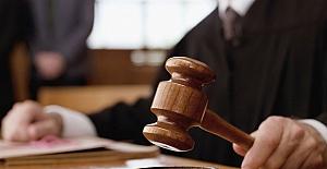 Ailesini Öldüren Astsubay Hakim Karşısında