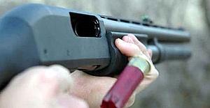 Avcı, Av Müfettişini Silahla Vurdu