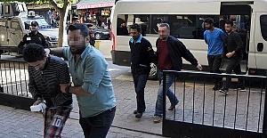 DEAŞ'lı Kardeşler Tutuklandı