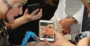 Estetik Kozmetik Egzersiz Diyet Fuarı Açıldı
