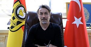 Hedef Fenerbahçe'yi Yenmek