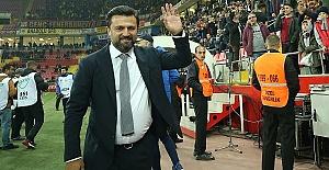 İlk Maçında Fenerbahçe'yi Yendi