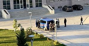 Kömür Çalarken Yakalanan Kişi Tutuklandı