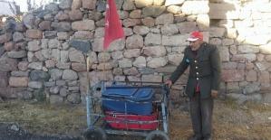 Mehmet Dede'nin Yaşam Mücadelesi