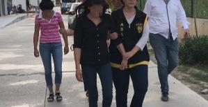 Şüpheli Çocuklar Serbest Kaldı Sonra Tutuklandı