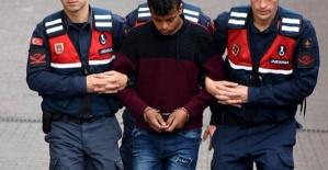 Terör Zanlısı Tutuklandı