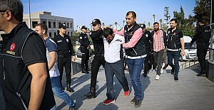 Uyuşturucu Satıcıları Tutuklandı