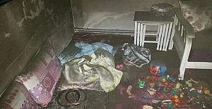 Annenin Sorumsuzluğu 2 Çocuğunu Öldürdü