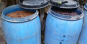 Çakma İmalathanede Sahte İçki Üretilmiş
