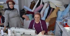 Girişimci Kadın Şimdi e-Ticaret Yapıyor