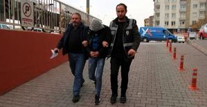 Oto Hırsızlığında 3 Kişi Yakalandı