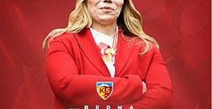 Süper Ligin İlk Kadın Başkanı Popüler Oldu