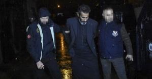 Yabancı Uyruklu 5 Terörist Yakalandı