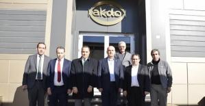 Adak: AKDO'yu Marka Olarak Biliyoruz